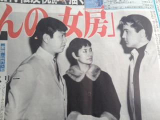 エルヴィス&裕次郎.JPG